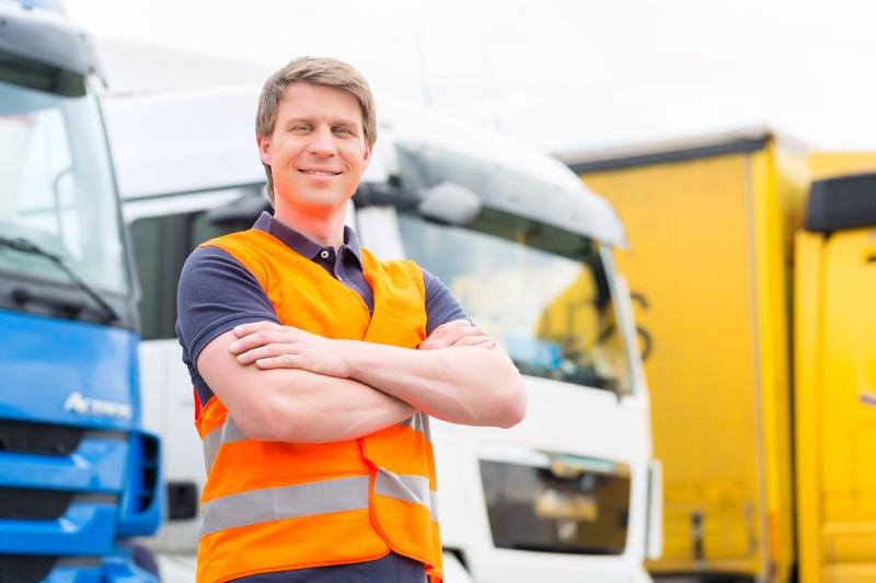 perfektion Güterverkehr